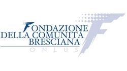 logo FONDAZIONE COMUNITÀ BRESCIANA